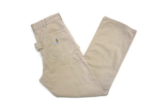 Carhartt Pants Size W33xL32 Carhartt Carpenter Pan