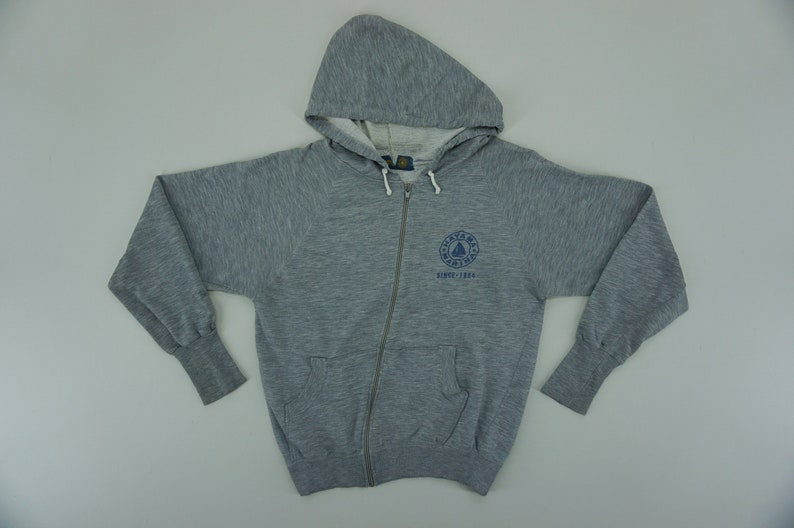 Little Barkers Hoodie Sweater Size:Medium Color:Blue Read