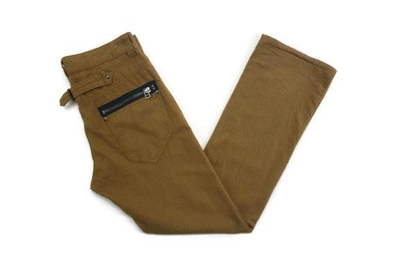 Jun Men Pants Size L W34xL32.5 Japanese Designer J