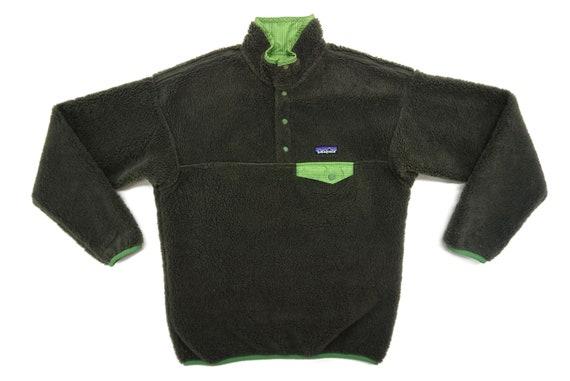 Patagonia Reversible Pullover Mens Size S Patagoni
