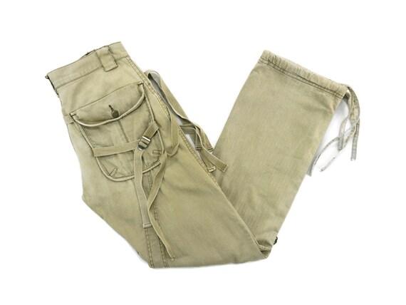 Tough Jeans Pants Size 30 W30xL33 Tough Jeans Carg