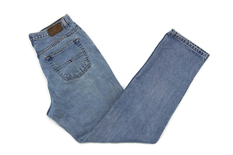 Tommy Hilfiger Jeans Vintage Tommy Hilfiger Jeans Women/'s Size 31