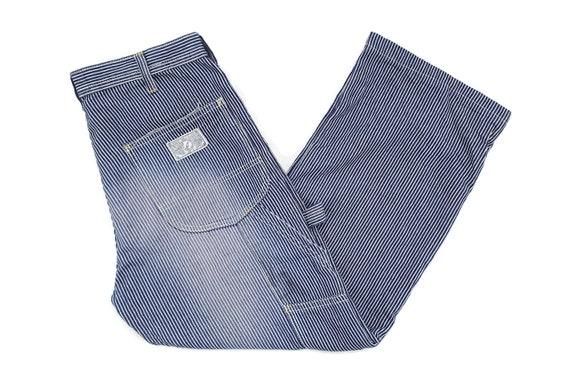 Schott Jeans Size 32 W34xL28 Vintage Schott Carpen