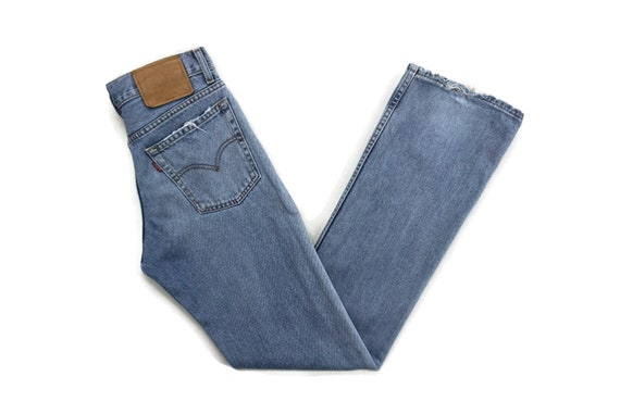 Levis 517 Jeans Size 30 W30xL33.5 Levis Denim Jean