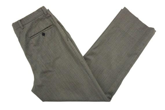 Moschino Pants Size 80 W32xL31 Moschino Slacks Mos