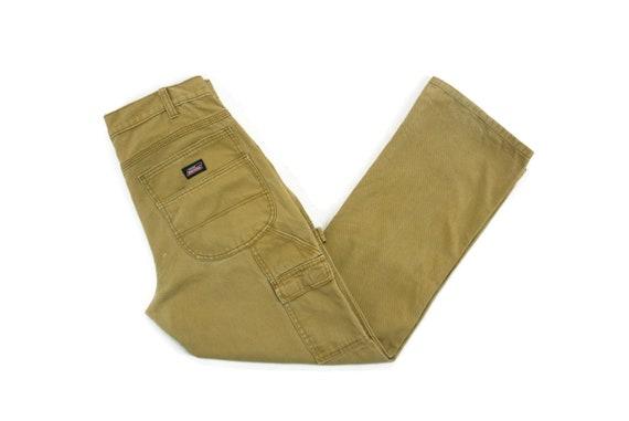 Dickies Pants Size W32xL30.5 Dickies Carpenter Pan