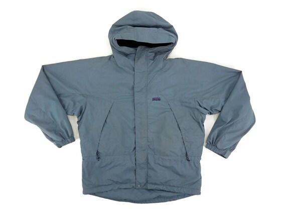 Patagonia Jacket Mens Size L Patagonia Parka Patag