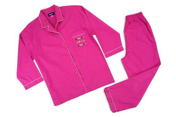 Ellesse Sleepwear Vintage Ellesse Pyjamas Women's