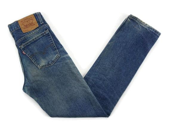 Levis 510 Jeans Size 30 W29xL34 90s Levis Denim Je