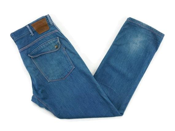 Spellbound Jeans Size 34 W35xL33 Spellbound Workwe