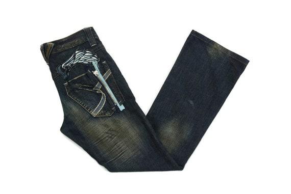 Semantic Design Jeans Size M W32xL32 Semantic Desi