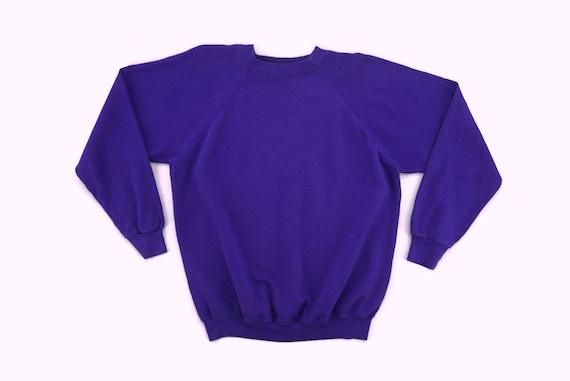 Hanes Sweatshirt Men's Size M (XL) Vintage Hanes S