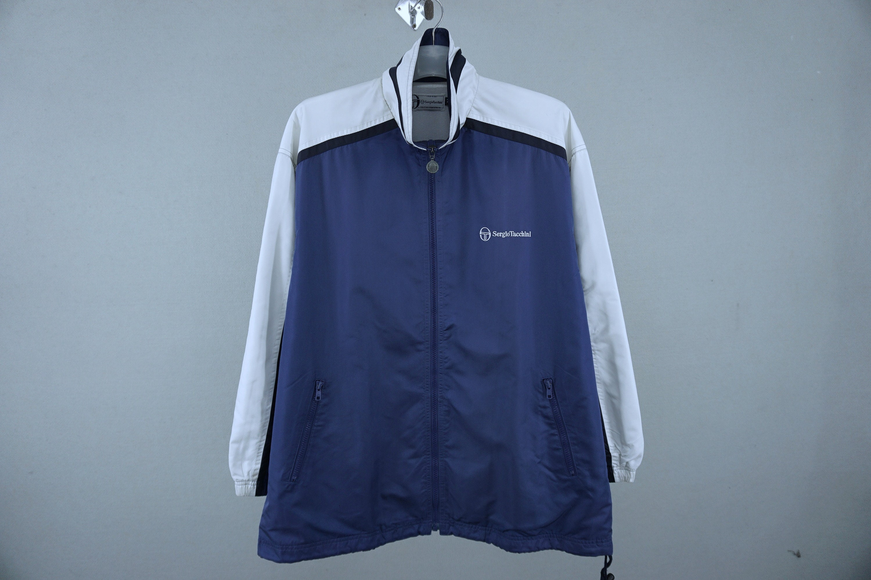 97c01ec8365 Sergio Tacchini Jacket Men s Size XL Vintage Sergio