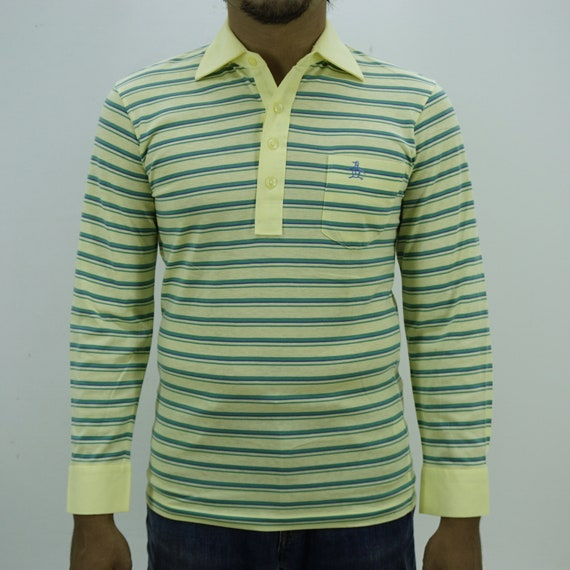 Grandslam Munsingwear Shirt Vintage Munsingwear Grandslam Polo Shirt Munsingwear Women's Size XS