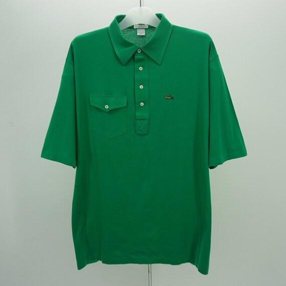 a7a1f770 Lacoste Shirt Vintage Izod Lacoste Polos Shirt Vintage Lacoste | Etsy