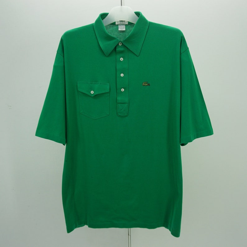 caa830a68024 Lacoste Shirt Vintage Izod Lacoste Polos Shirt Vintage Lacoste