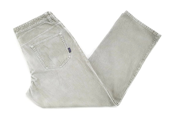 Patagonia Pants Size 35 W36xL30.5 Patagonia Cordur