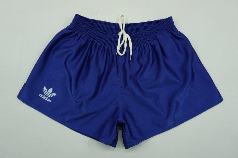 Adidas Pants Women S Size 24 Vintage Adidas Short Pants Adidas