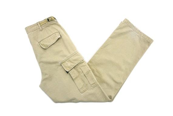Avirex Pants Size Medium W32xL32.5 Avirex Cargo Pa