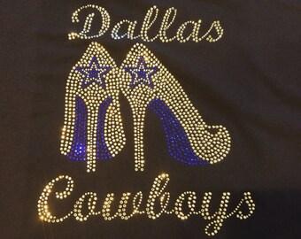 0fa6125b5a8376 Dallas cowboys bling