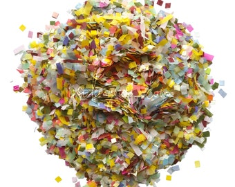 Country Fields Confetti Wedding Party Decoration Biodegradable Eco Bulk Wholesale Throwing