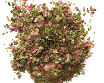 Vintage Fairy Garden Confetti Mix (Biodegradable)