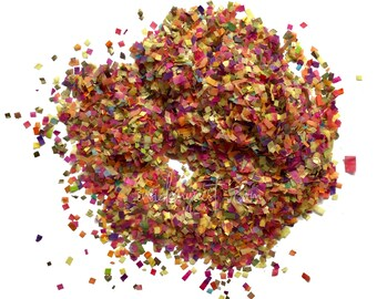 Sunflower Gold Confetti Mix (Biodegradable)