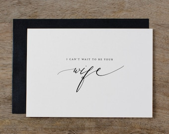 -bride & groom cards-