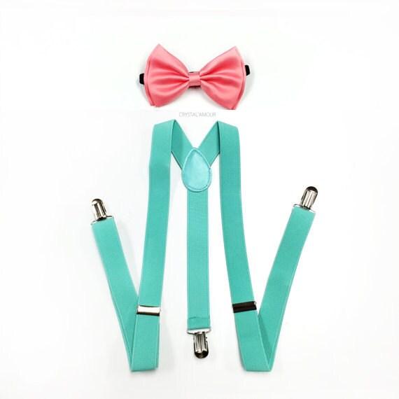 white bowtie mint suspender mint suspenders mint wedding mint GREEN suspenders white bow tie mint suspenders bowtie,mint suspenders