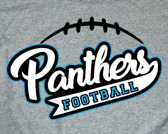Panthers svg, Panthers Team svg, Panthers Fan, Game Day, svg, transparent png, instant download, Panthers football,  Swish, cut file