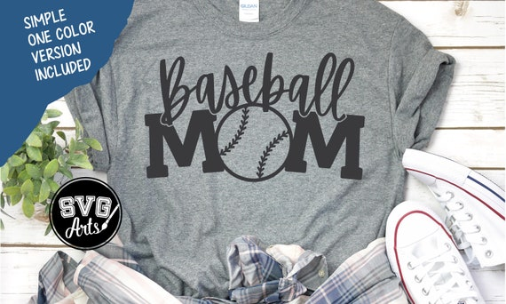 Baseball mom svg, mom svg, baseball svg, eps, baseball, Baseball cut file, instant download, cricut, cutfile, team mom, transparent PNG