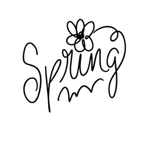 Spring SVG, Feel Good SVG, Mindfulness SVG, Life is Happy, Smile svg, joy svg, spring svg, summer svg, t-shirt svg