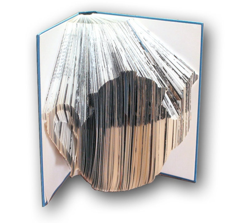 Folded Book Pattern: Teapot by DIYMarta image 0