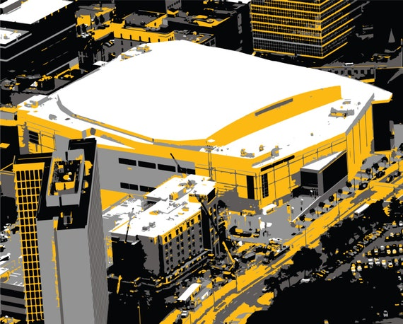 best service ab78a dda58 Pittsburgh Penguins art, Consol Energy Center hockey, Pennsylvania, canvas  print, hockey art, man cave, groomsman gift, child's bedroom