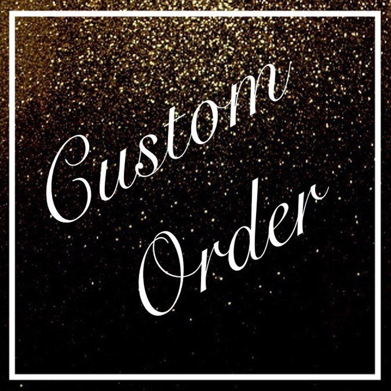 Custom listing team monaters vegas