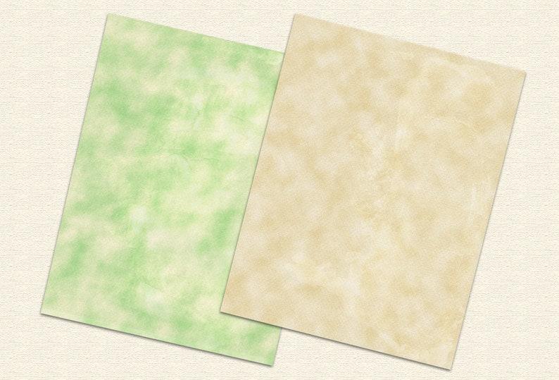 graphic regarding Parchment Paper Printable known as Printable Paper Parchment Paper Pastel Papers Electronic Paper Sbook Paper Junk Magazine Paper Sbook Resources Immediate Obtain