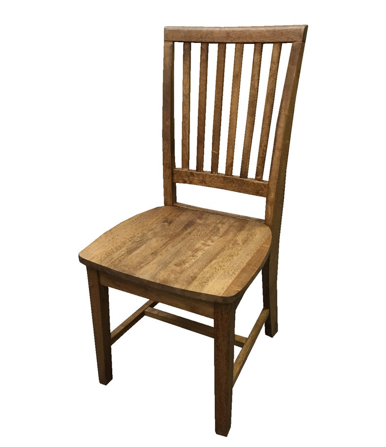 Lancaster Farmhouse Chair Special Walnut