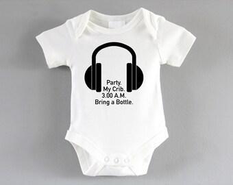 d8dd2a789f4c Funny baby clothes