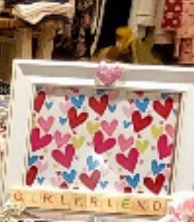 Girlfriends 5x7 photo frame