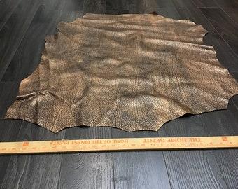 Goat skins (3-6 sq.ft.)
