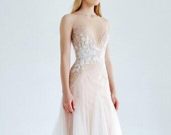 November Rain Wedding Dress for Sale