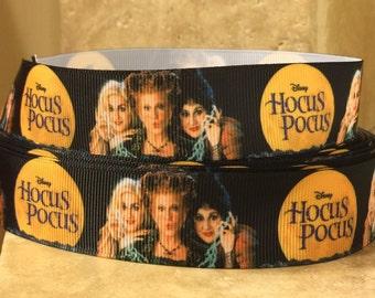 5 YDS Hocus Pocus Ribbon