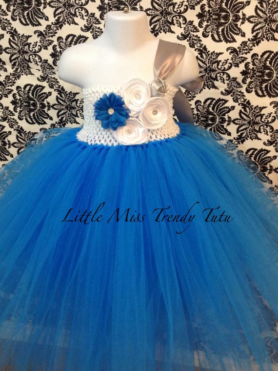 Turquoise Flower Girl Dress, Turquoise Tutu Dress, Flower Girl Tutu Dress, Turquoise Tutu, Blue Flower Girl Tutu Dress, Turquoise Tutu