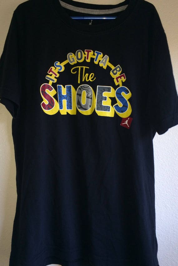 Vintage Michael Jordan T shirts Youth Size 10/12 S