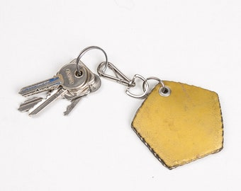 Football keychain small