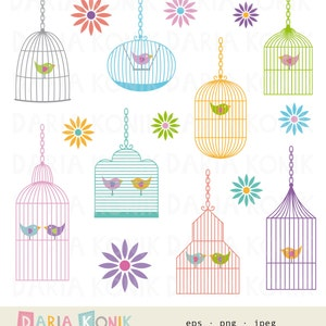 instant download png jpeg Buttons Clip Art- button clipart scrapbooking eps 16 buttons in various styles and colors