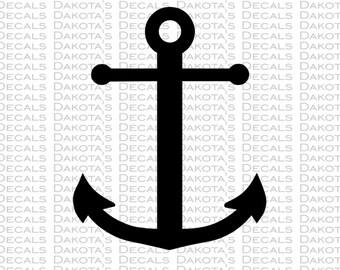 Anchor SVG for Download