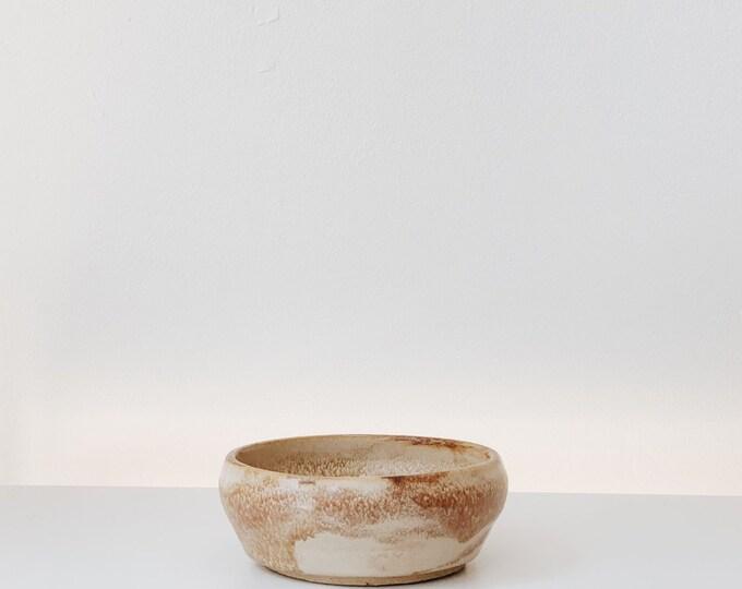 Vintage ceramic dish | jewelry dish | catch all dish | small ceramic bowl