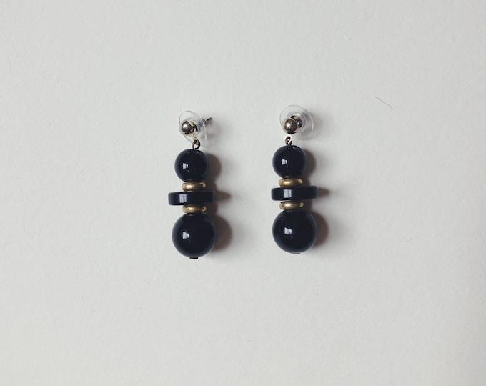vintage earrings | pierced earrings | drop earrings | statement earrings  | ABLE Shoppe