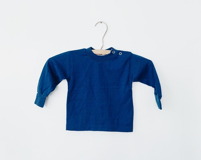 vintage baby health-tex shirt